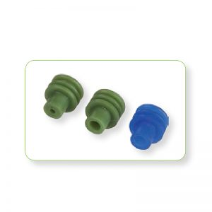 Τάπες καλωδίων πλαστικές FASANO