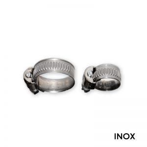 Κολιέδες σωλήνων ανοξοίδωτων Inox NORMA