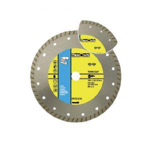 Δίσκοι μεταλλικοί για γρανίτη FLEXOVIT