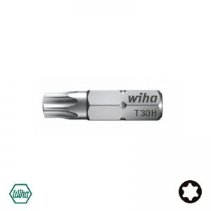 Μύτες δραπάνου Torx 25mm WIHA