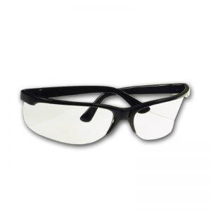 Γυαλιά εργασίας ανοιχτού τύπου διαφανή PG-Professional