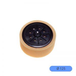Αλοιφαδόρος με αξονάκι 6mm PG-Professional