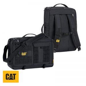 Σακίδιο ώμου ή πλάτης 20ltr CONVERTIBLE CAT