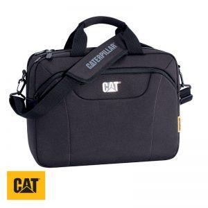 Τσάντα ώμου laptop 18ltr MESSENGER CAT