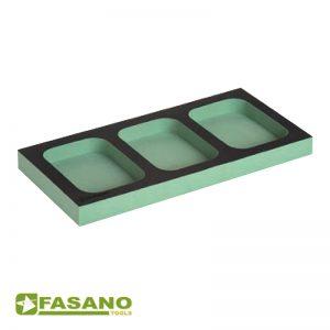 Μαλακή θήκη εραγείων τρειών σημείων FASANO