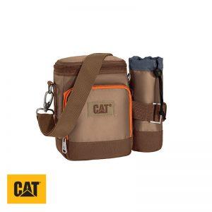Σακίδιο ώμου με θερμομoνωτική θήκη GOLIATH CAT