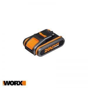 Μπαταρία λιθίου 20 V Powershare 2.0Ah WORX