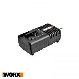 Ταχυφορτιστής μπαταριών Li-ion 14.4-20 V 1.0h WORX