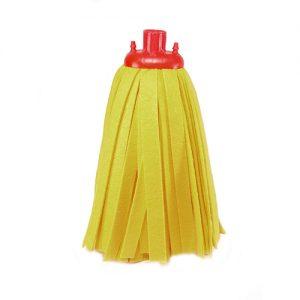 Ανταλλακτικό σφουγγαρίστρας Vetex κίτρινο Β