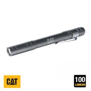 Φακός αλουμινίου στυλό 100 lum. CAT light