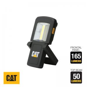 Φακός εργασίας διπλός 165-50 lum. COB/LED