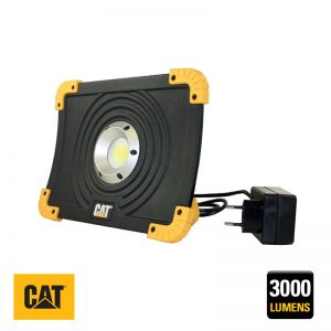 Φακός προβολέας ρεύματος 3000 lum. CAT Light