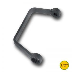 Κλειδί αφαίρεσης/τοποθέτησης φίλτρων μηχανών