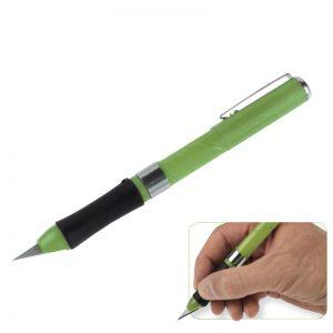 Κοπίδι στυλό επαγγελματικό με κλίπ FASANO