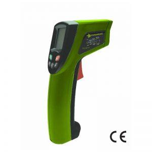 Θερμόμετρο υπέρυθρης ψηφιακό 180x130x40mm