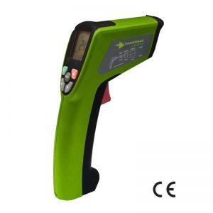 Θερμόμετρο υπέρυθρης ψηφιακό 200x166x51mm
