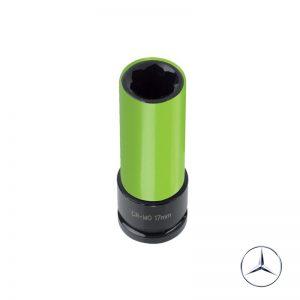 Καρυδάκι αφαίρεσης βίδες ζαντών Mercedes