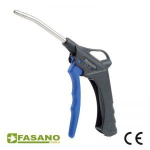 Πιστόλι αέρος μακρύ ρουξούνι πλαστική λαβή FASANO