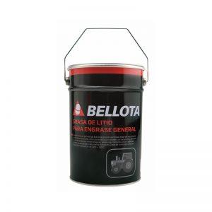 Γράσο λιθίου σε μεταλλικό δοχείο BELLOTA