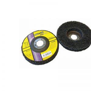 Δίσκοι λείανσης και καθαρισμού σπογγόδης FLEXOVIT