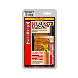 Κιτ επισκευής ξύλου σε blister SARATOGA