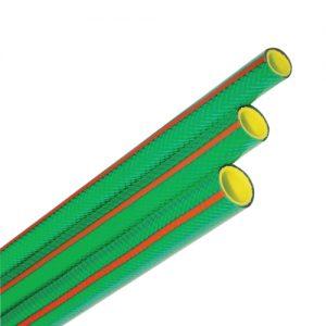 Εύκαμπτοι σωλήνες pvc ενισχυμένοι πολυεστερική πλέξη extra