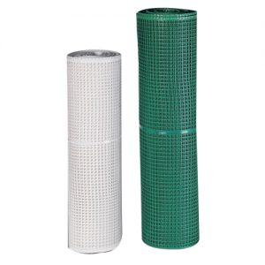 Πλέγμα πλαστικό για μπαλκόνια