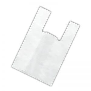 Πλαστικές σακούλες 10 kgr τύπος φανελάκι