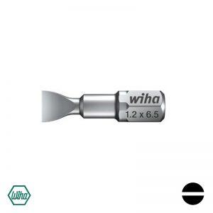 Μύτες δραπάνου ίσιες 25mm WIHA