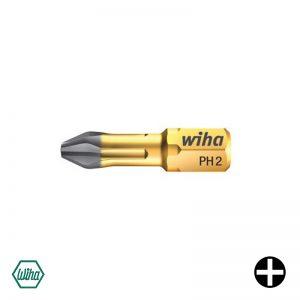 Μύτες δραπάνου καρβιδίου Philips 25mm Dura WIHA