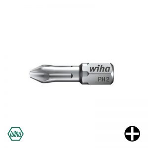 Μύτες δραπάνου Philips 25mm WIHA