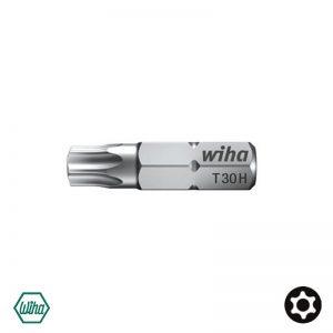 Μύτες δραπάνου Torx ασφαλείας 25mm WIHA