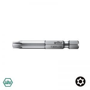 Μύτες δραπάνου Torx ασφαλείας 50mm WIHA