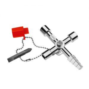 Κλειδί για κλασικές υποδοχές KNIPEX