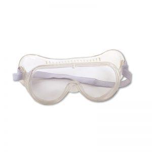 Γυαλιά προστασίας τύπος μάσκα με ιμάντα