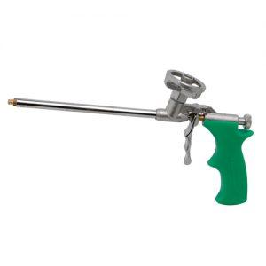 Πιστόλι αφρού πολυουρεθάνης πράσινο NBS355