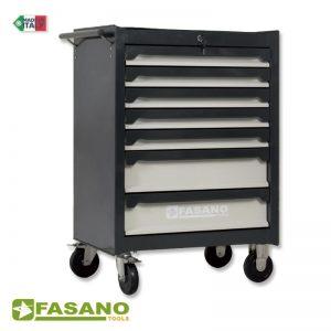 Εργαλειοφόροι κάλυψη καουτσούκ FG 103 FASANO