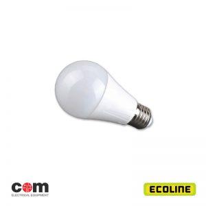 Λαμπτήρες φωτισμού E27 LED Classic Ecoline