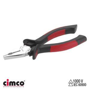 Πένσες με μόνωση 1000 V CIMCO