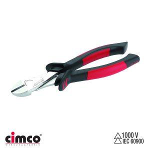 Πλαγιοκόφτης βαρέος τύπου με μόνωση 1000V CIMCO
