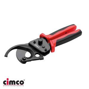 Κόφτης καλωδίων με λειτουργία καστάνιας CIMCO