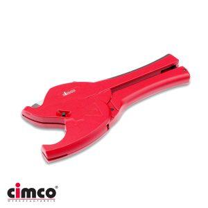 Κόφτης πλαστικών σωλήνων CIMCO
