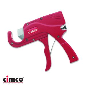 Κόφτης πλαστικών σωλήνων βαρός τύπου πιστόλι CIMCO