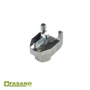Κλειδί για βαλβίδες μεθανίου FIAT PANDA-PUNTO