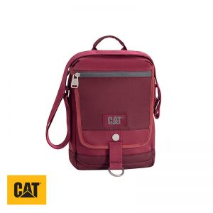 Τσαντάκι ώμου με προστασία tablet 5ltr MAMMOTH CAT