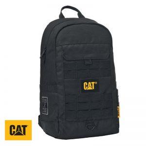 Σακίδιο πλάτης backpack 15ltr μαύρο CAT