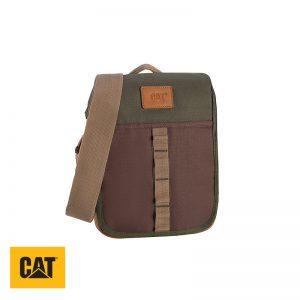 Τσαντάκι ώμου με προστασία tablet 3ltr ROCK CAT