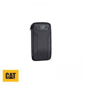 Πορτοφόλι ταξιδίου μαύρο R3000H CAT