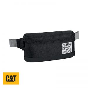 Τσαντάκι μέσης με κλίπς 2.1ltr HEAVING CAT
