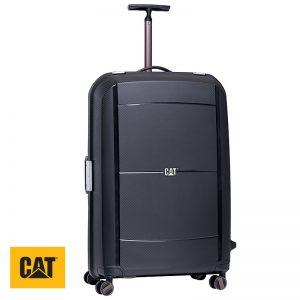 Βαλίτσες τροχήλατες με τηλεσκοπική λαβή CLOUD CAT